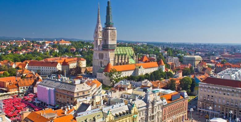 Zagreb*** - 3 dana za dvoje u Villi Antunovac***