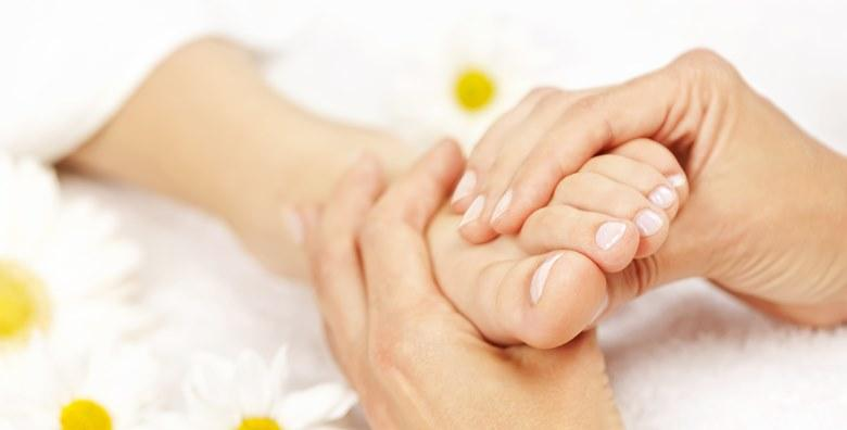 Medicinska pedikura i masaža stopala