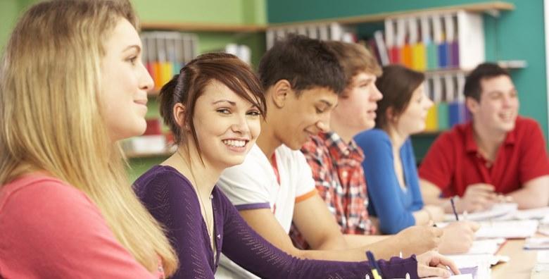 Engleski - konverzacijski tečaj u trajanju 30 školskih sati