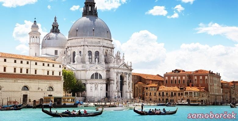 Venecija, Murano, Burano - 2 dana s doručkom i prijevozom