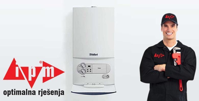 Servis i kemijsko čišćenje plinskih bojlera