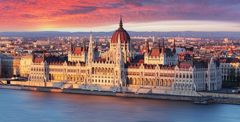 LAST MINUTE Budimpešta - 2 dana s doručkom
