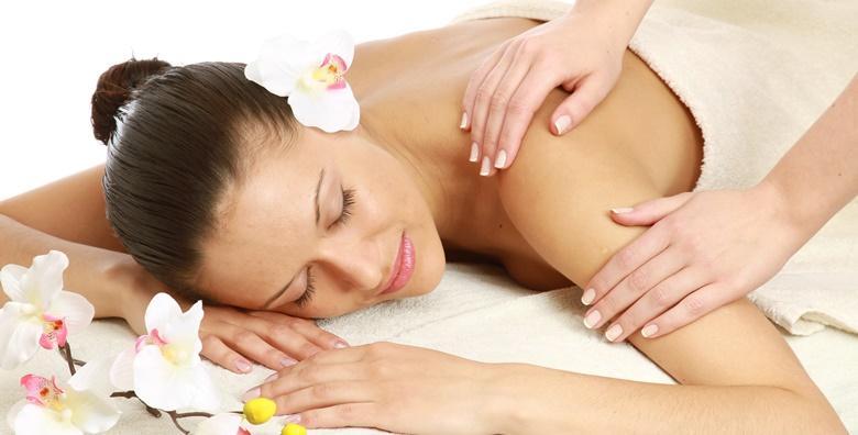 Medicinska masaža cijelog tijela u trajanju 45 minuta
