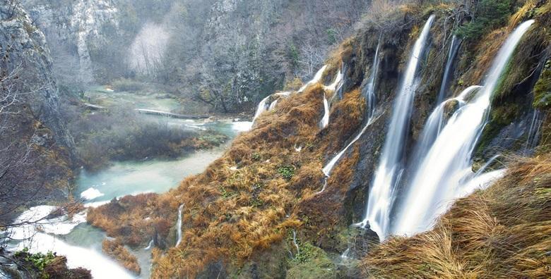 NP Plitvice - izlet s prijevozom