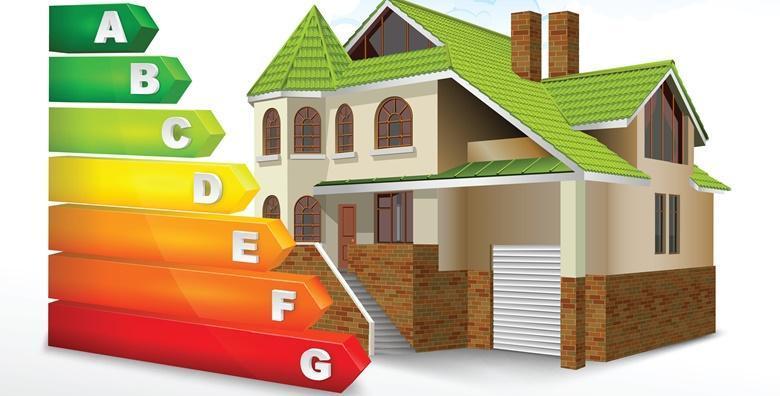 Energetski certifikat za stambeni prostor