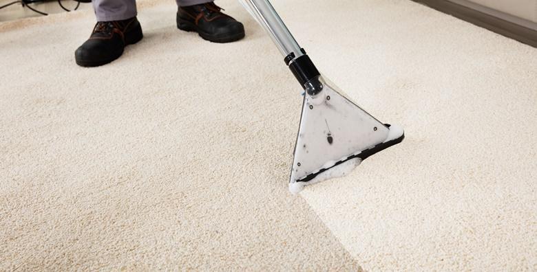 Kemijsko čišćenje tepiha do 6m2 već od 64 kn!