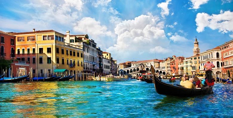 Venecija i otoci lagune - 2 dana s doručkom i prijevozom