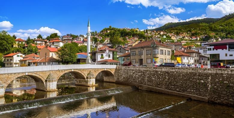 Sarajevo*** - 2 dana s doručkom i prijevozom
