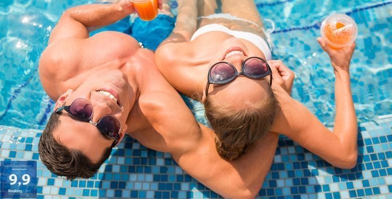 Ponuda dana: SV. MARTIN NA MURI - uživajte u neograničenom kupanju u Termama sv. Martin!  2 noćenja za dvoje u novouređenom apartmanu Bogdan 3/4* za 599 kn! (Apartmani Bogdan 3/4*)