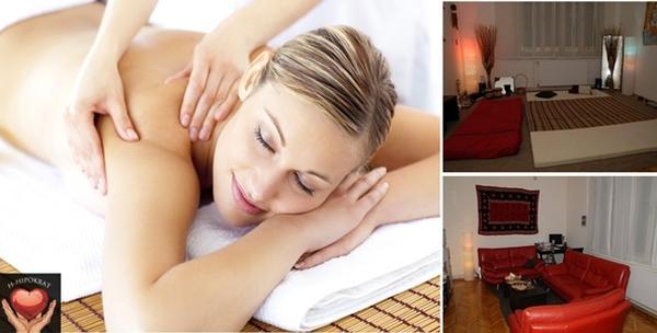 Medicinska i parcijalna masaža, analiza zdravstvenog stanja
