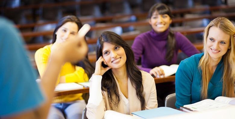 Konverzacijski engleski - tečaj B razine u trajanju 16 sati