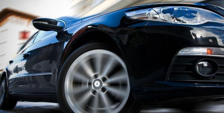 Auto klima - punjenje i kontrola