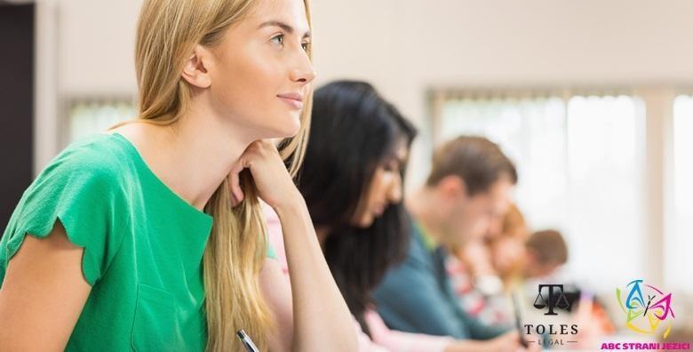 Engleski jezik - online premium tečaj A1+ A2 ili B1