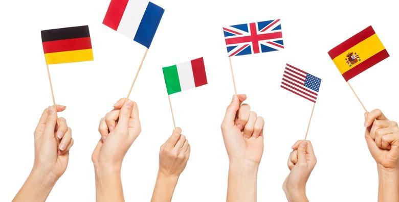 Strani jezici online  - pristup učenju čak 5 jezika
