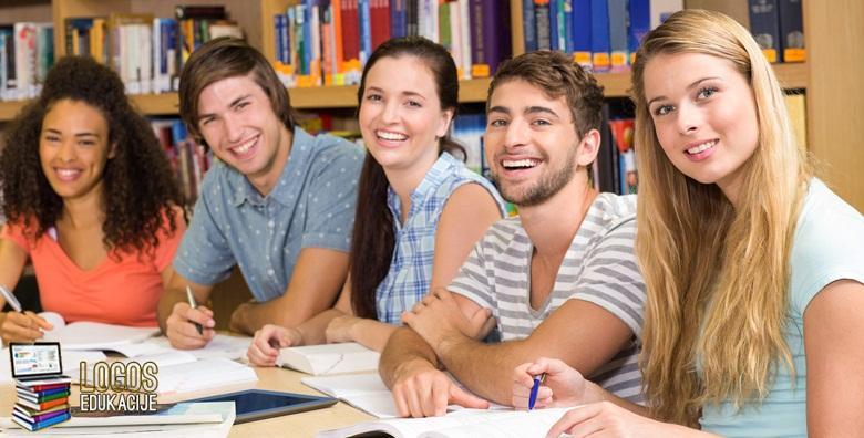 POPUST: 53% - Ljetna škola govorničkih i komunikacijskih vještina - pobijedite tremu, poboljšajte prezentacijske vještine i naučite argumentirati za 750 kn! (Logos edukacije)