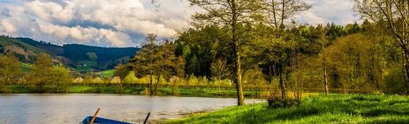 [DOLINA GACKE] Ljetno osvježenje potražite u zagrljaju čiste, netaknute prirode!2 noćenja za do 4 osobe u apartmanu 3* tik do rijeke za 699 kn!
