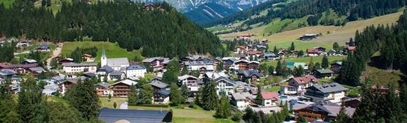 [AUSTRIJA] Otkrijte čari odmora u planinama! 3 noćenja s polupansionom za dvoje u Hotelu Alpenkrone**** uz korištenje bazena i saune za 1.990 kn!