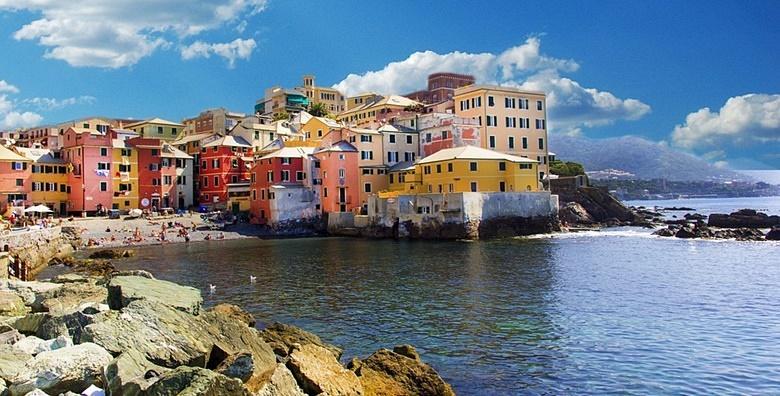 Sicilija***- 6 dana s prijevozom