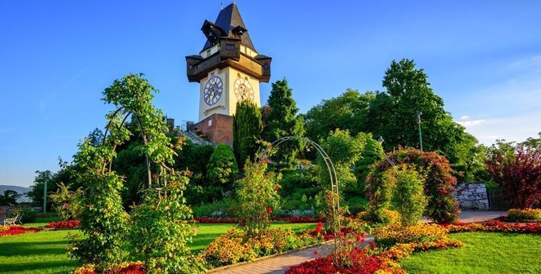 Graz i Mariazell - izlet s prijevozom