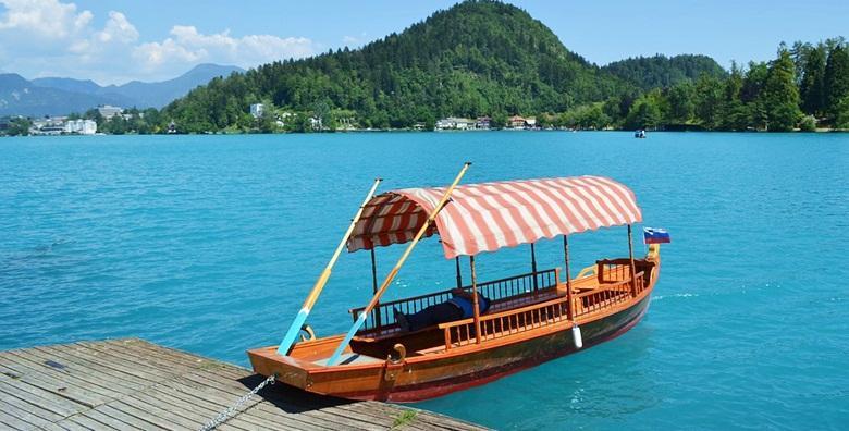 Bled, Bohinj - izlet s prijevozom