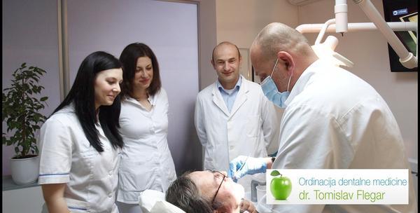 Ugradnja zubnih implantata za 3.950kn!