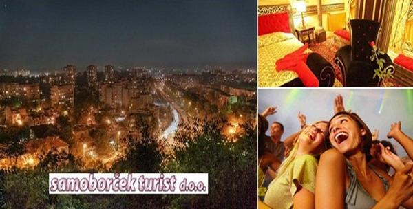 Bugarska - Nova godina, 4 dana u Hotelu Maritza****