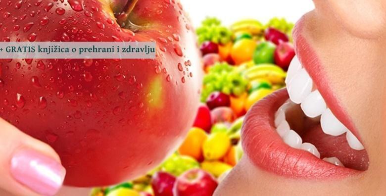 Test intolerancije na 530 namirnica, začina i aditiva za 429 kn!