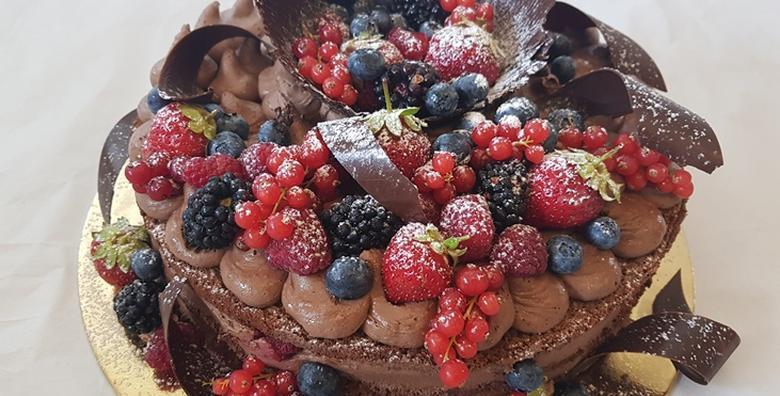 Kraljevska torta za 299 kn!