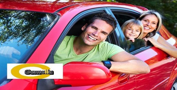 Kompletno unutarnje i vanjsko pranje automobila