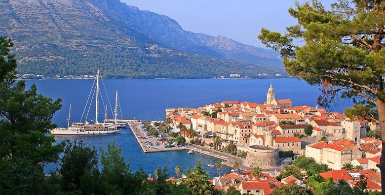 POPUST: 45% - Na vrijeme ugrabite ovu odličnu ponudu za odmor na jednom od najljepših jadranskih otoka Korčuli u Port 9 Hotelu 4* od 1.100 kn! (Port 9 Hotel 4*)