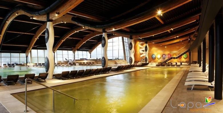 Toplice Sv. Martin - 3 dana za dvoje s doručkom i kupanjem za 899 kn!