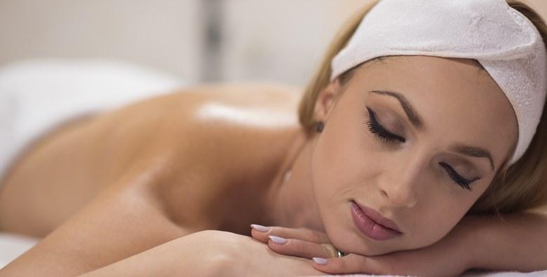 POPUST: 44% - 2 masaže leđa u salonu Golden Beauty za samo 89 kn! (Salon Golden Beauty)