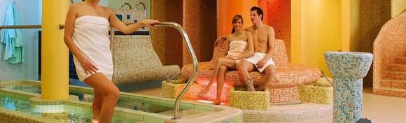 TERME DOBRNA - 2 noćenja s polupansionom za 2 osobe u Hotelu Park 4* uz neograničeno korištenje bazena za 1.251 kn!