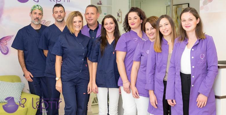Uklanjanje madeža/bradavica uz dermatoskopski pregled i anesteziju od 375 kn!