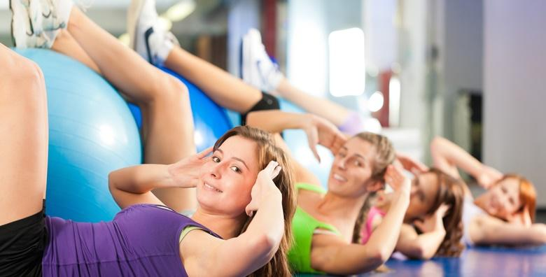 Magic Well kružni trening za žene - 2 mjeseca za 299 kn!
