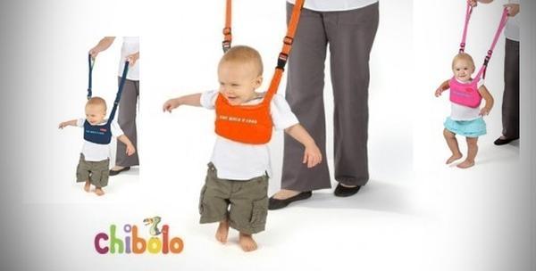 Chibolo pojas za učenje hodanja