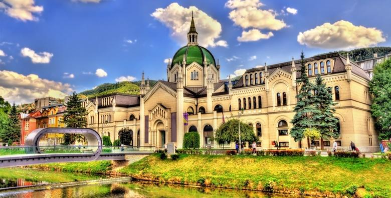 Sarajevo i Vrelo Bosne - 2 dana s prijevozom i doručkom u Hotelu za 399 kn!