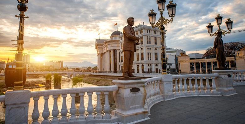 Makedonija - 4 dana s polupansionom i prijevozom za 1.099 kn!