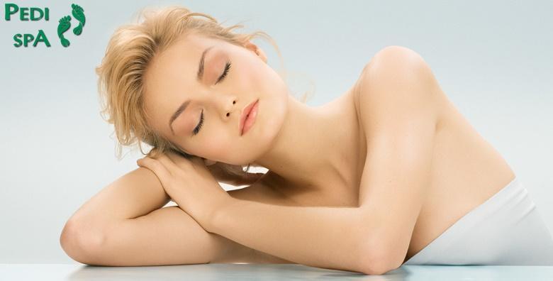 Tretman lica kisikom - hidratizacija ili anti age njega s hijaluronom od 159 kn!