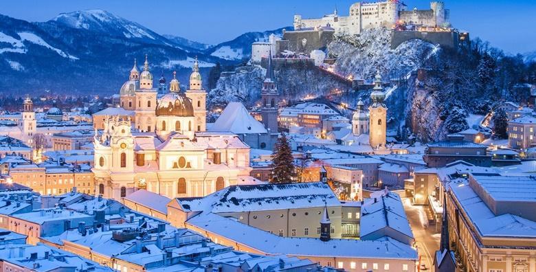 Advent u Bavarskoj - izlet u Salzburg i Berchtesgaden za 289 kn!
