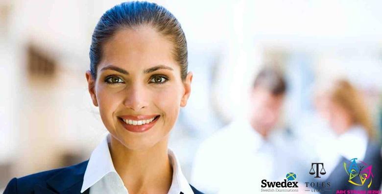 Tečaj poslovnog engleskog jezika u trajanju 46 školskih sati za 1.260kn!