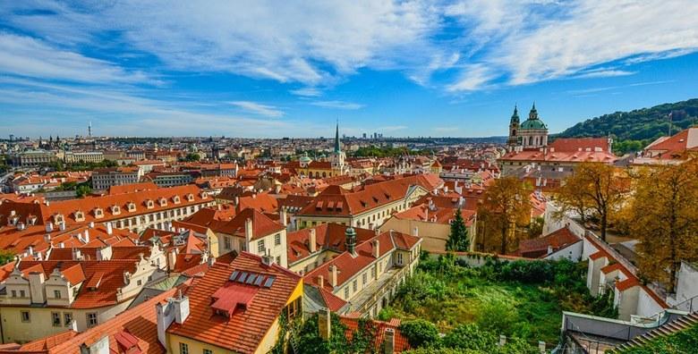 Prag*** i Češki Krumlov - 3 dana s doručkom i prijevozom za 799 kn!