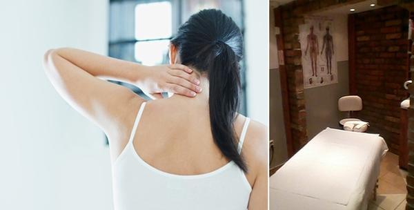 3 kineske antistres terapije kralježnice i besplatan pregled