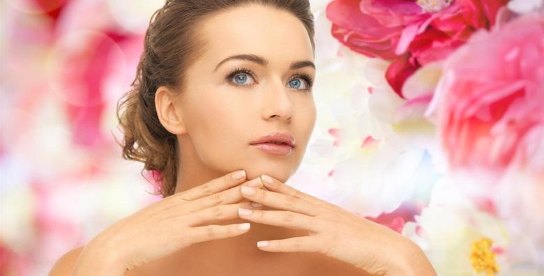 Mikrodermoabrazija - 1 ili 2 tretmana ili kombinacija s čišćenjem lica od 89 kn!