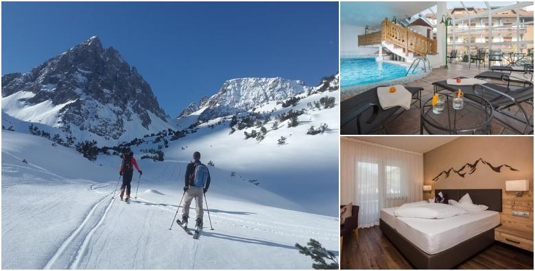 Skijanje u Italiji**** - 3, 4 ili 7 noćenja s polupansionom za dvoje od 3.278 kn