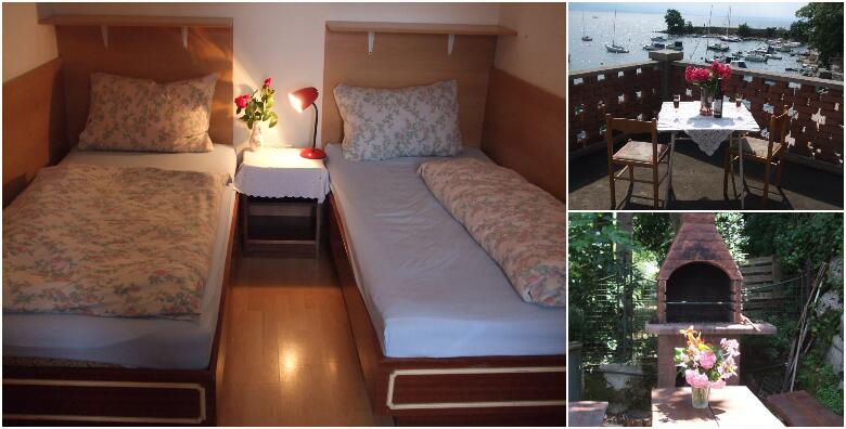 Opatija - 2 noćenja u apartmanu 4* za dvije osobe + gratis smještaj za 2 djece za 625 kn!