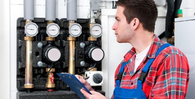 Servis plinskog bojlera - redovitim servisom osigurajte ispravnost instalacija i uživajte u sigurnosti svog doma za 249 kn!