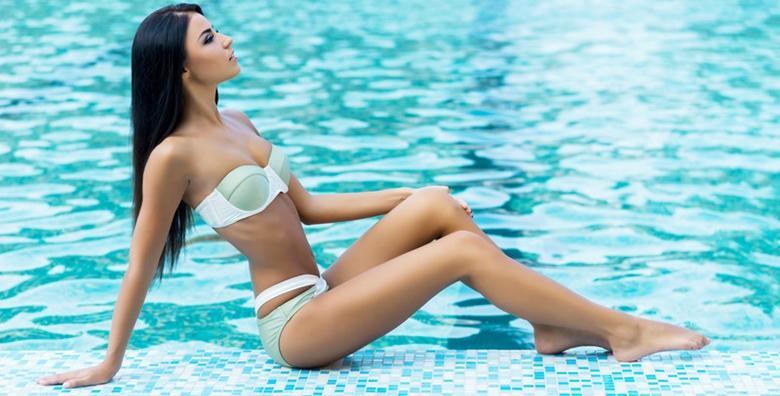 MEGA POPUST: 97% - 40 IPL tretmana cijelog tijela - kroz 5 dolazaka tretirajte noge, brazilku, pazuhe, lice, ruke, trbuh, stražnjicu i leđa, glatka koža za 599 kn! (Salon ljepote Bellus Femina)
