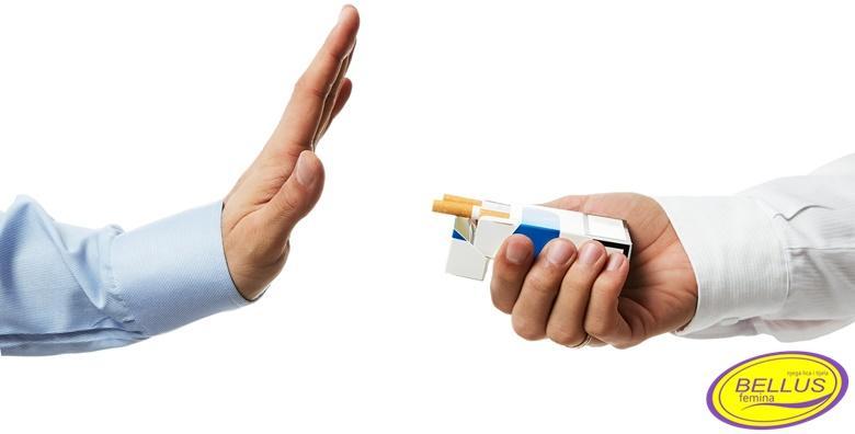 Prestanak pušenja uz tretman Bio laserom - oslobodite se ovisnosti za 350 kn!