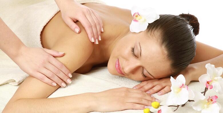 Oslobodite se napetosti uz masažu leđa u Salonu ljepote Bellus Femina za samo 59 kn!